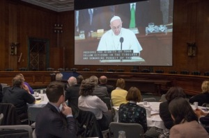 POPE-SPEECH